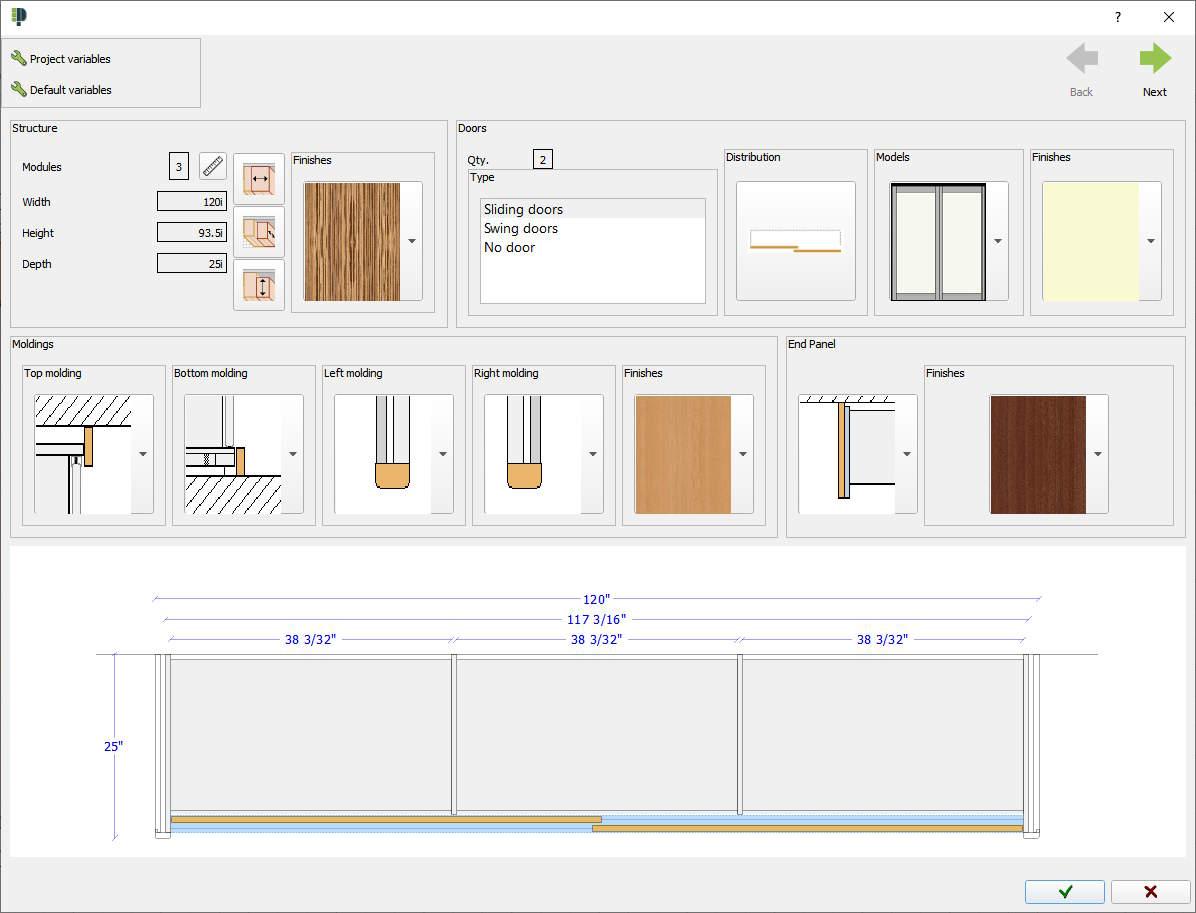 Quick3DPlan 10 For Windows Main Features, 3D