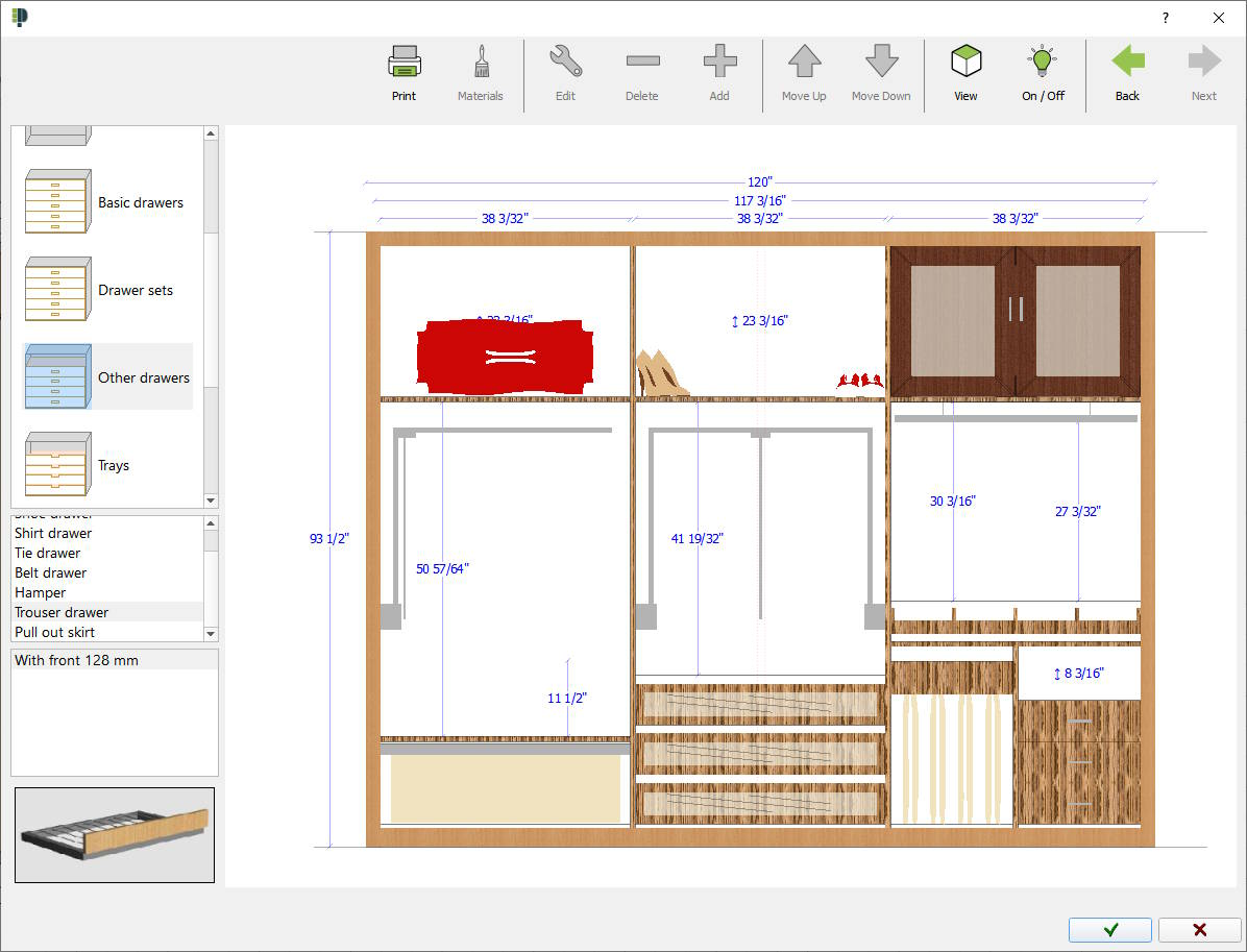 Easiest Kitchen Design Software: Quick3DPlan 5 Version 2 For Mac Main
