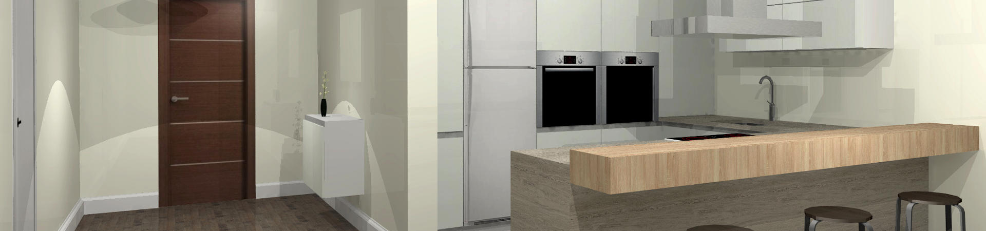 Articles about Quick3DPlan, 3D Kitchen design software for Windows and Mac, on major download sites, kitchens blogs, etc.